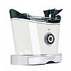 Тостер  Casa Bugatti 13-VOLOSW4/C1 Dettagli di luce  , цвет белый