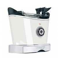Тостер  Casa Bugatti 13-VOLOSW4/C1 Dettagli di luce  , цвет белый, фото 1