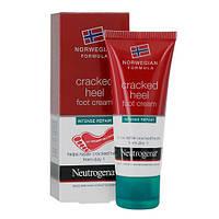 Neutrogena «Интенсивное восстановление» Крем для ног от мозолей 40 мл