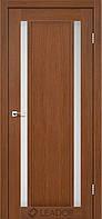 Двері LEADOR модель CATANIA скло