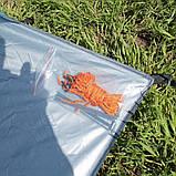 Палатка пляжная Stripe Портативная палатка для кемпинга, палатка автомат самораскладывающаяся, фото 9