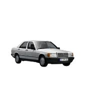 Mercedes-Benz C-class (W 201/190) 1982