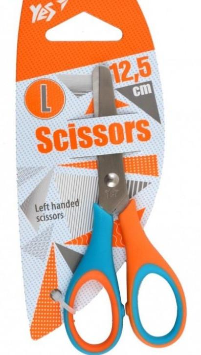 Ножницы для левши 480387 Yes! 12,5см