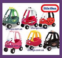 Машинка - каталка  Little Tikes Cozy Coupe, фото 1