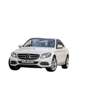 Mercedes-Benz C-class (W 205) 2014