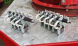 Щеткодержатель крановый 3 габарит (10х25), фото 3