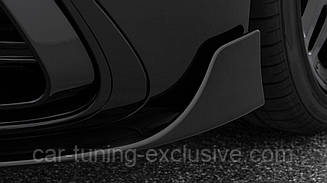BRABUS front spoiler for Mercedes S-class W223