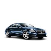 Mercedes-Benz CLS (C218) 2010