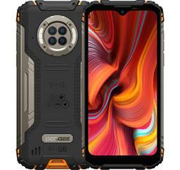 Смартфон Doogee S96 Pro 8/128GB Orange