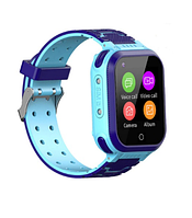 Детские водонепроницаемые часы Smart Baby Watch T3 с видеозвонком