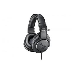 Наушники закрытые Audio-Technica ATH-M20X