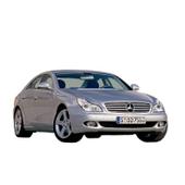 Mercedes-Benz CLS (C219) 2002