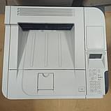Принтер HP LaserJet P3015DN пробіг 4 тис з Європи, фото 2
