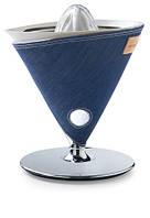 Соковыжималка для цитрусовых Casa  Bugatti 55-VITADE , цвет джинс