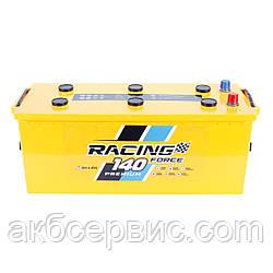 Акумулятор автомобільний Forse 6СТ-140 Аз Premium