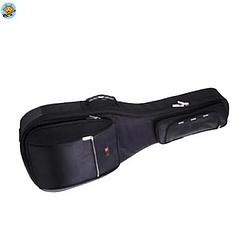 Чехол для акустической гитары Crossrock Deluxe Range CRDG300D