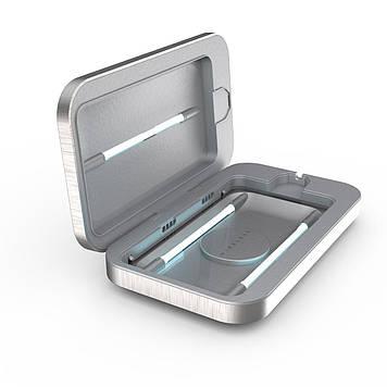 Ультрафиолетовый стерилизатор для телефонов PhoneSoap 3