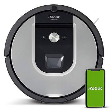 Робот-пылесос iRobot Roomba 971