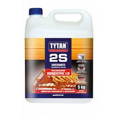 Біозахист Кроквяних Систем 2S Tytan, 5кг