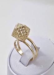 Кольцо из золота Т-02
