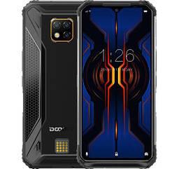 Doogee S95 Pro 256Gb/8Gb Gift version Black