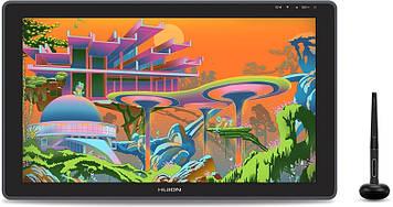 Графический планшет Huion Kamvas 22 (GS2201)
