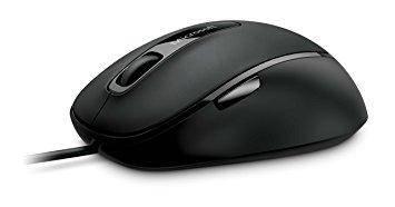 Мышь Microsoft Comfort Mouse 4500