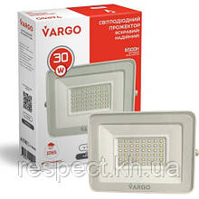Прожектор LED VARGO 30W білий 220V