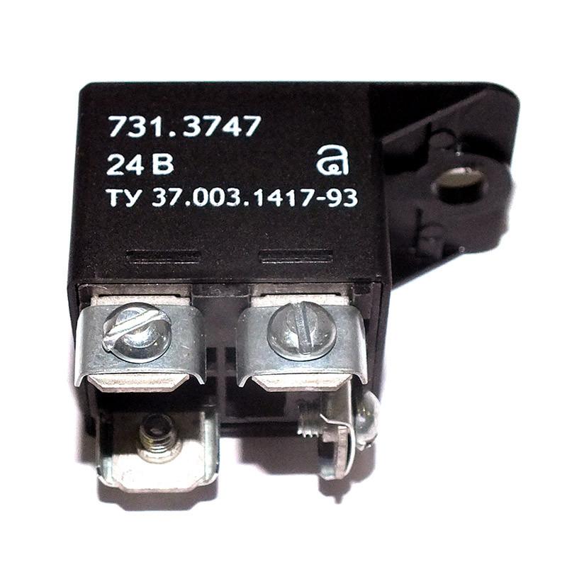 Реле сигналів 24В (РС 523.524.512) (Аварія)