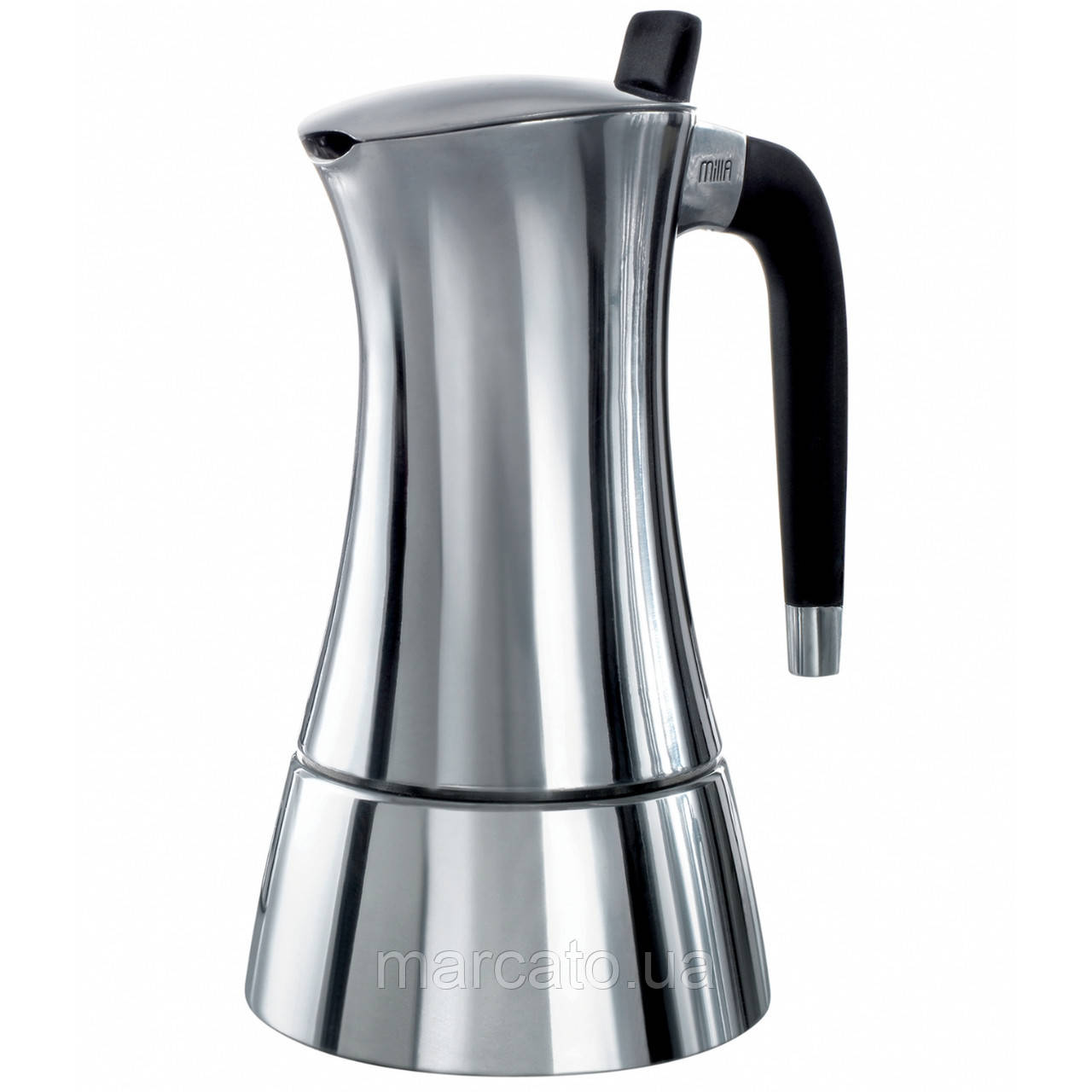 Casa  Bugatti Milla 53-1091  кофеварка на 1 чашку