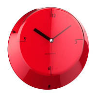 Кухонные настенные часы  Casa Bugatti GL3U-02190, цвет красный