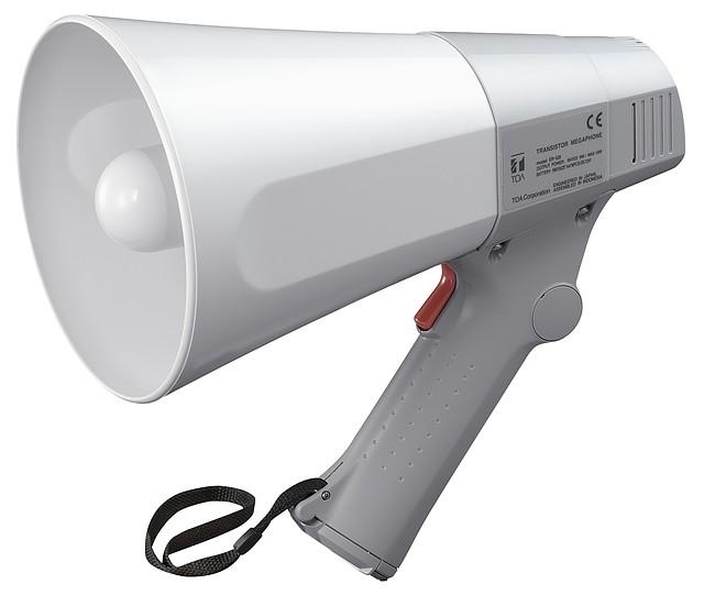 Мегафон TOA