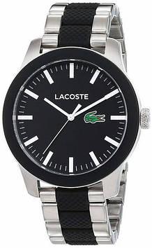 Чоловічі наручні годинники Lacoste 1791371