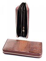 Женский кошелек на молнии
