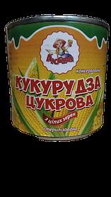 "Кукуруза  ""Любава""  420г"