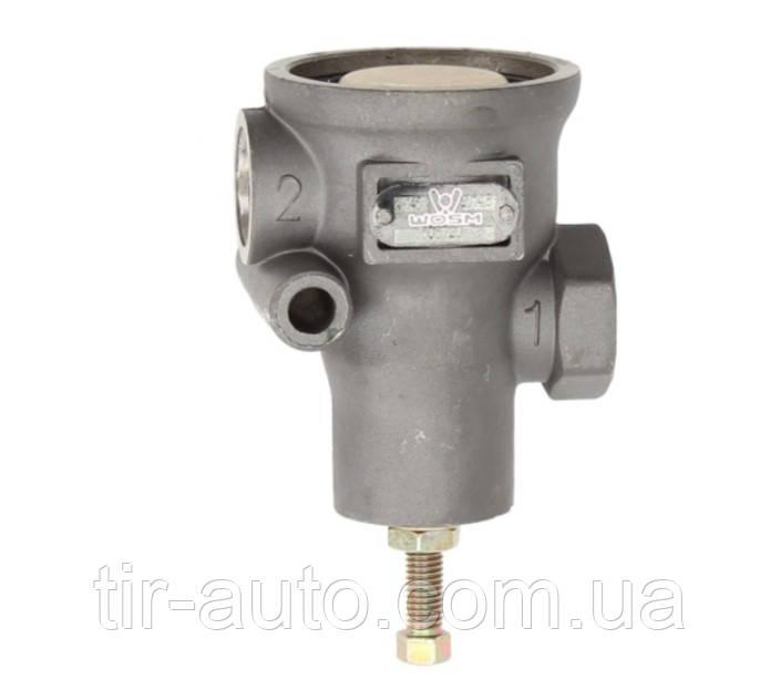 Клапан обмеження тиску MAN, SCANIA, VOLVO 7.5 bar ( WOSM ) A145-WS