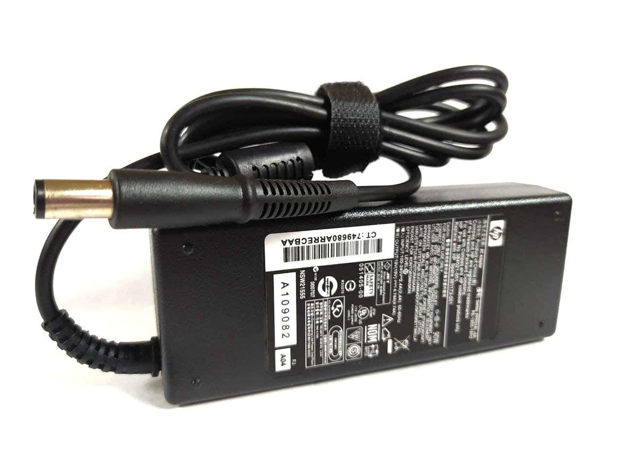 Блок питания для ноутбука HP Pavilion g6-1303sr 19V 4.74A 7.4*5.0 90W(High Quality)