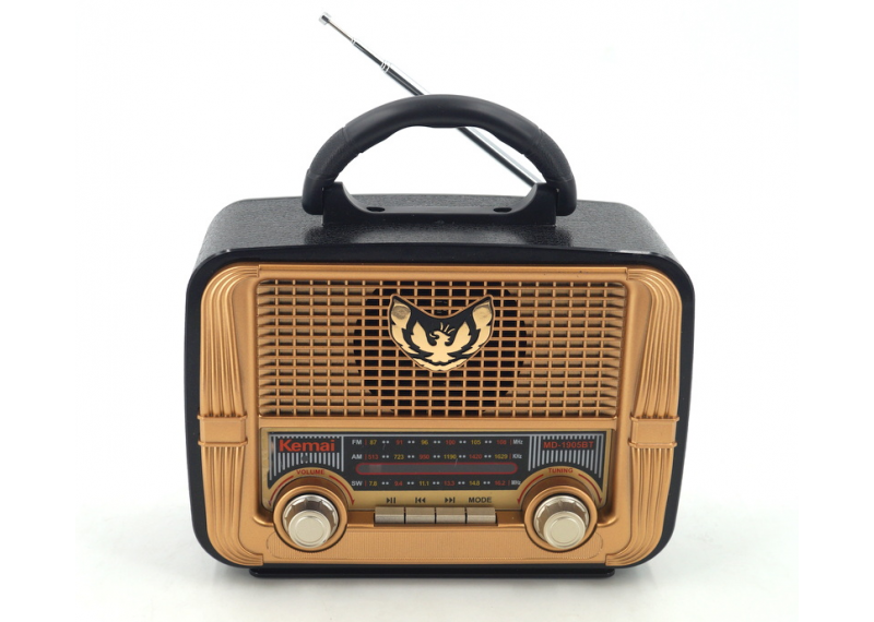 Радіоприймач Kemai MD-1905BT ra79