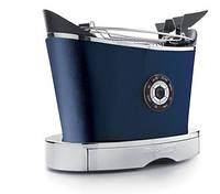 Тостер Casa Bugatti 13-VOLOBP2 , колір синій