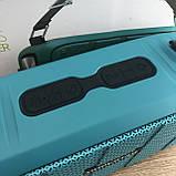 Портативна Bluetooth колонка Hopestar A20 Синя Хопстар акустична система з акумулятором з вологозахистом, фото 7