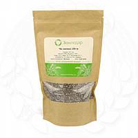 Чиа натуральные семена в пакете, фото 1