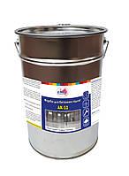 Краска для бетонных полов АК-11, серая, 30 кг