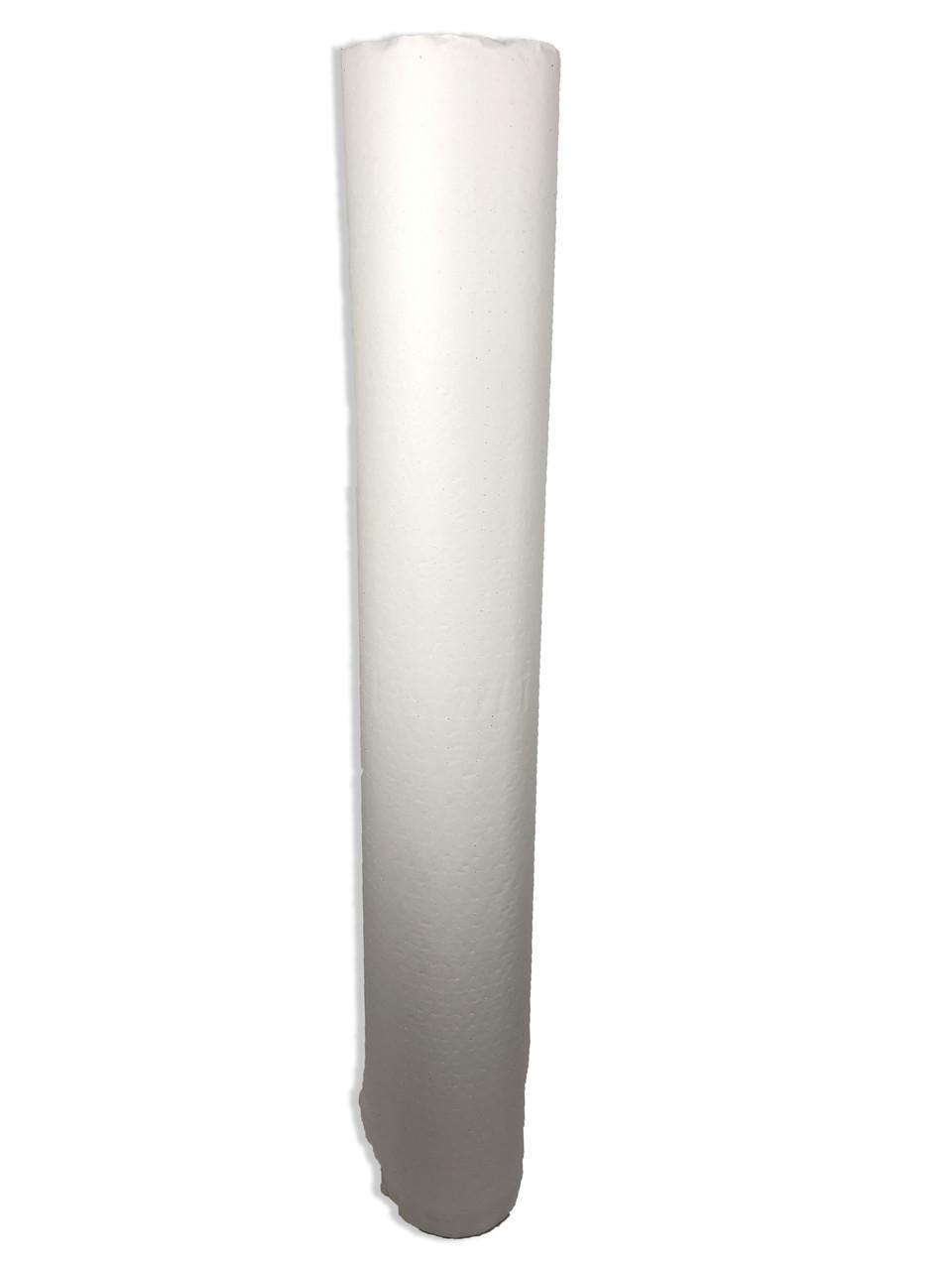 Клеевая бумага для плоттера Италия, 154 см / 62г рулон 30 кг