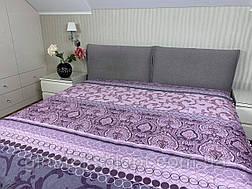 Летнее одеяло-покрывало (175*210) ГлавТекстиль, фото 3