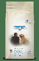 BonaCibo Adult Dog Chicken&Rice with Anchovy Сухий корм для дорослих собак всіх порід 4 кг, фото 1