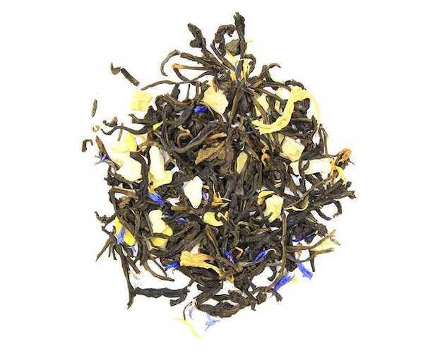 Зеленый чай Teahouse Полет бабочки 250 г