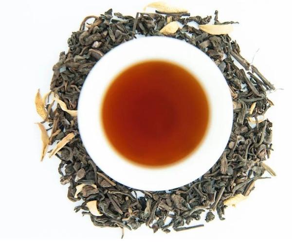 Чай Улун Teahouse Шоколадний 250 г