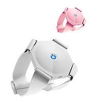 Корректор осанки с вибрацией Smart Sensor Corrector Серый корсет для спины, пояс для коррекции осанки