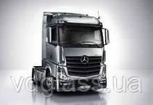 Лобовое стекло Mercedes Actros Ⅳ поколения, триплекс