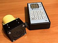 """Електронна лінійка на пилораму """"Micron-4.05"""" + PRT-300 датчик, фото 1"""